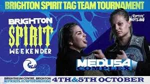 The RIPTIDE Wrestling RETROspective: Brighton Spirit Show Three