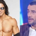 #News: John Morrison Returns To WWE; CM Punk Responds