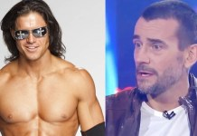 #News: John Morrison Returns To WWE; CM Punk Responds