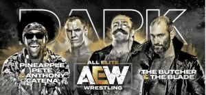 AEW After Dark for 6/9/20