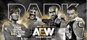 AEW Dark for 6/9/20