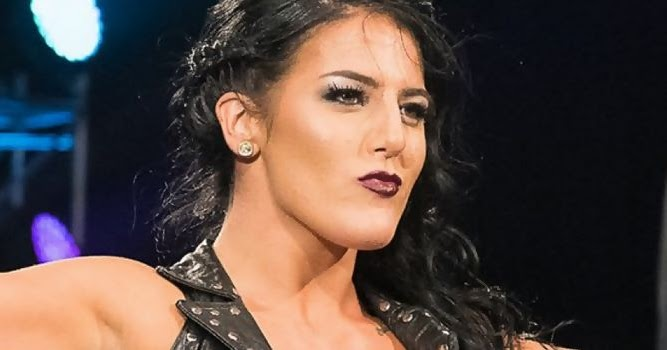 IMPACT Wrestling Terminates Relationship