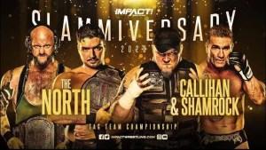 IMPACT Wrestling Slammiversary 2020