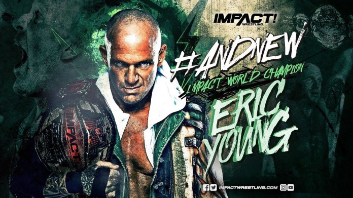Eric Young Wins