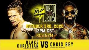 BLP Presents Turbo Grabs