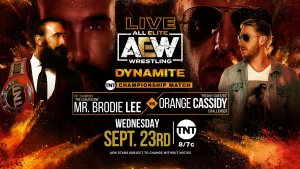 AEW IGNITE for 9/23/20