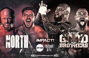 Brace for IMPACT for 10/20/20