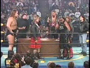 WCW World War 3
