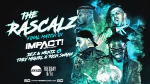 Brace for IMPACT for 11/17/20