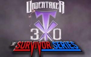 30 Memories Of The Undertaker