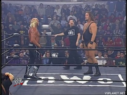 nWo Souled Out 1997