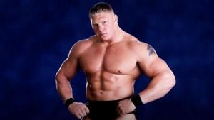 The Beast Incarnate debuts in the WWE Brock Lesnar