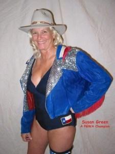 Susan Tex Green