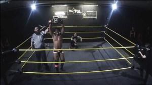 Malik Mayfield Wins ASP Livestream Championship