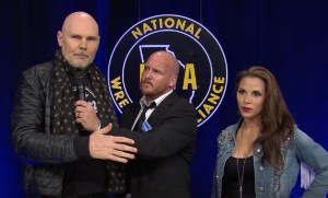 NWA Announces All-Women PPV Produced By Mickie James