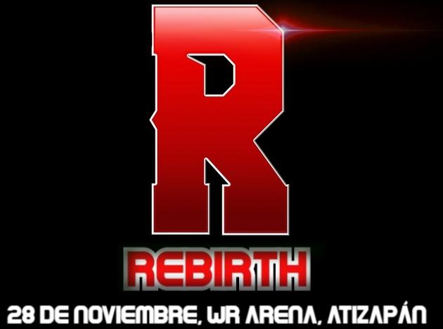 WR ARena Atizapán, Rebirth