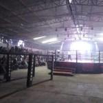 WR Arena Atizapán
