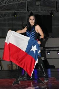 Stephanie Vaquer