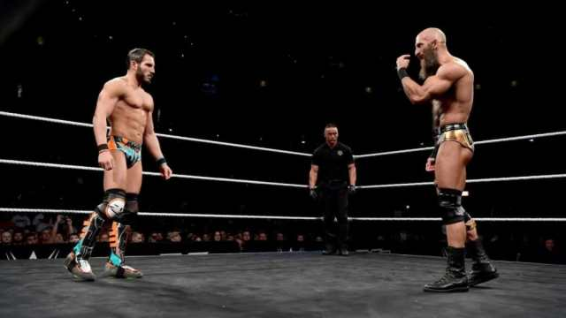 Gargano and Ciampa - Quintessential Feud of the Modern Era