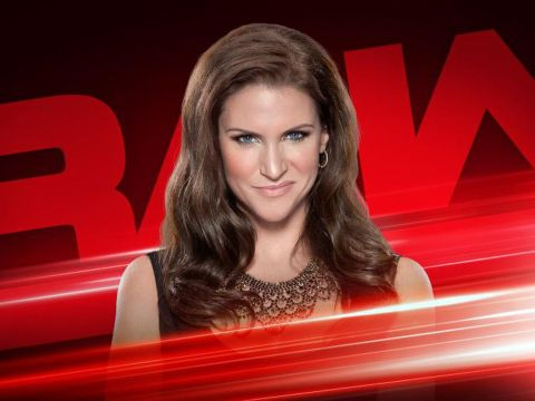 WWE Raw Results (7/23)