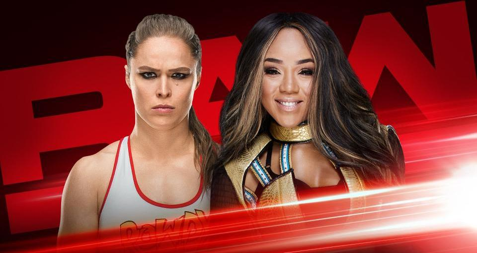 WWE Raw Results (8/6)