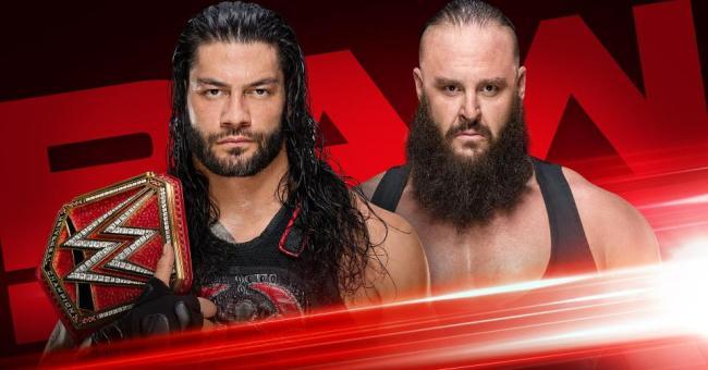 WWE Raw Results (8/27)