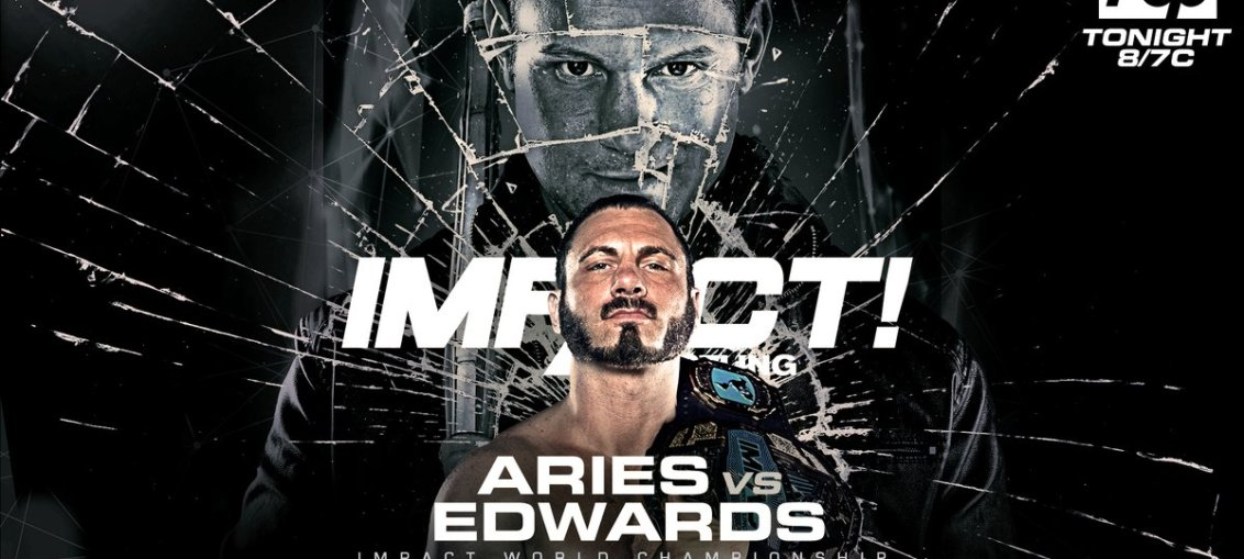 Impact Wrestling Results (8/9)