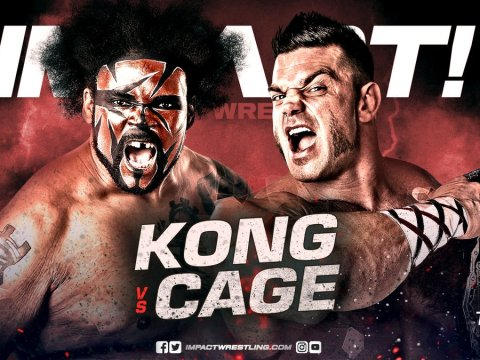Impact Wrestling Results (9/13)