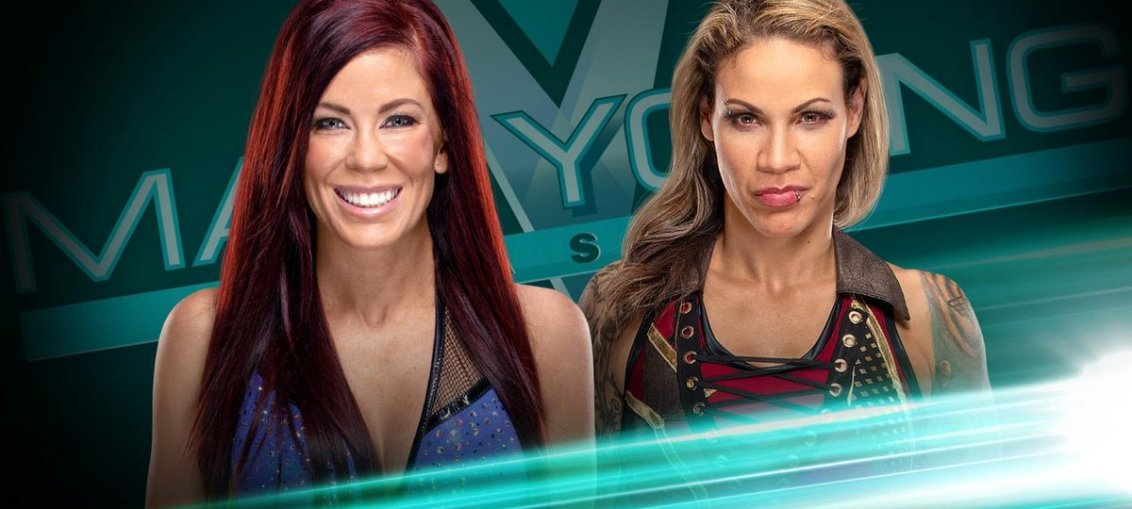 WWE Mae Young Classic Results - September 12, 2018