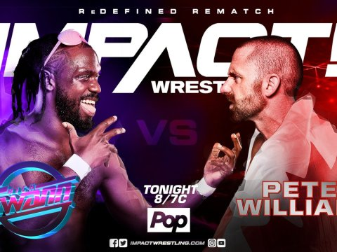 Impact Wrestling Results (9/6)