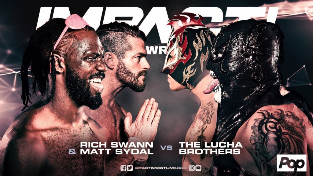 Impact Wrestling Results (9/20)