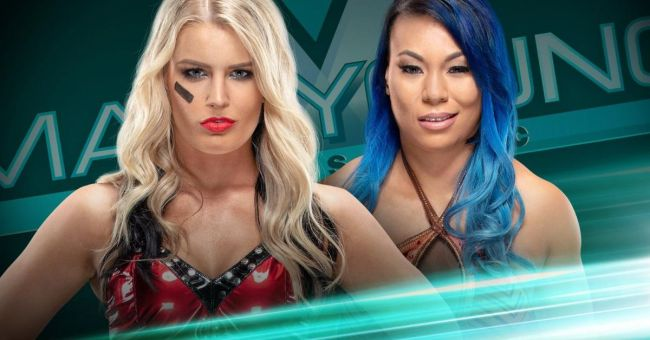 WWE Mae Young Classic Results - October 17, 2018