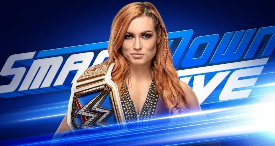 WWE SmackDown Live Results (10/2)