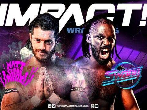 IMPACT Wrestling Results (10/4)