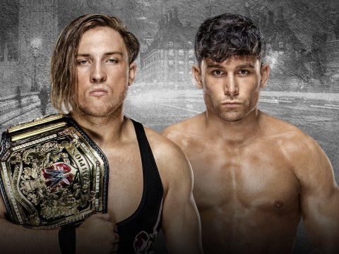 WWE NXT UK Results (10/17)