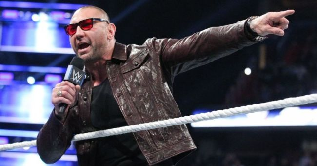 WWE SmackDown 1000 Results