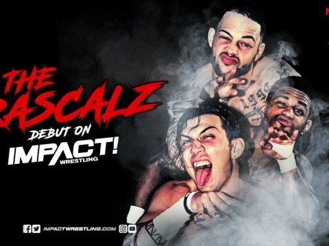 IMPACT Wrestling Results (11/29)