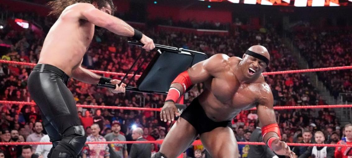 WWE Raw Results (12/31)