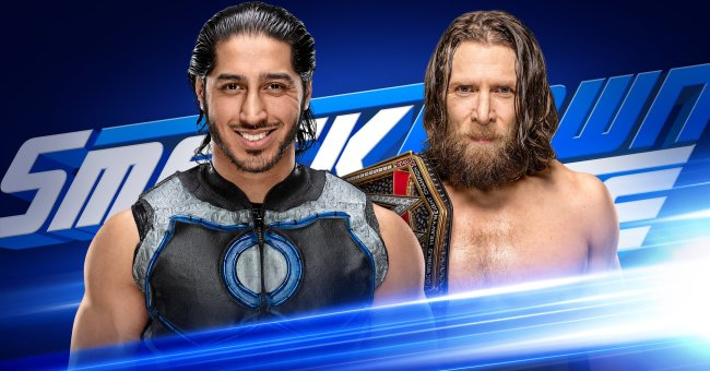 WWE SmackDown Live Results (12/11)