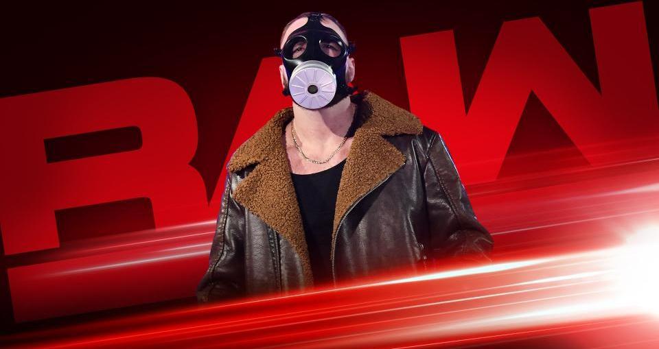 WWE Raw Results (12/10)