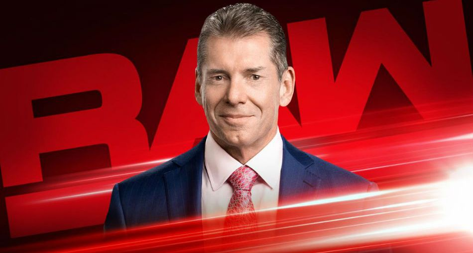 WWE Raw Results (12/17)