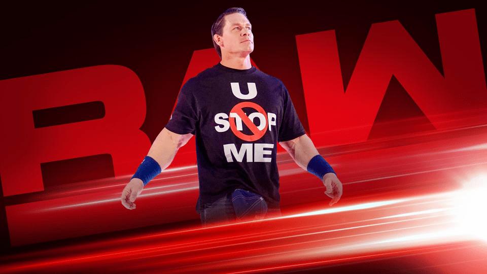 WWE Raw Results (1/7/19)