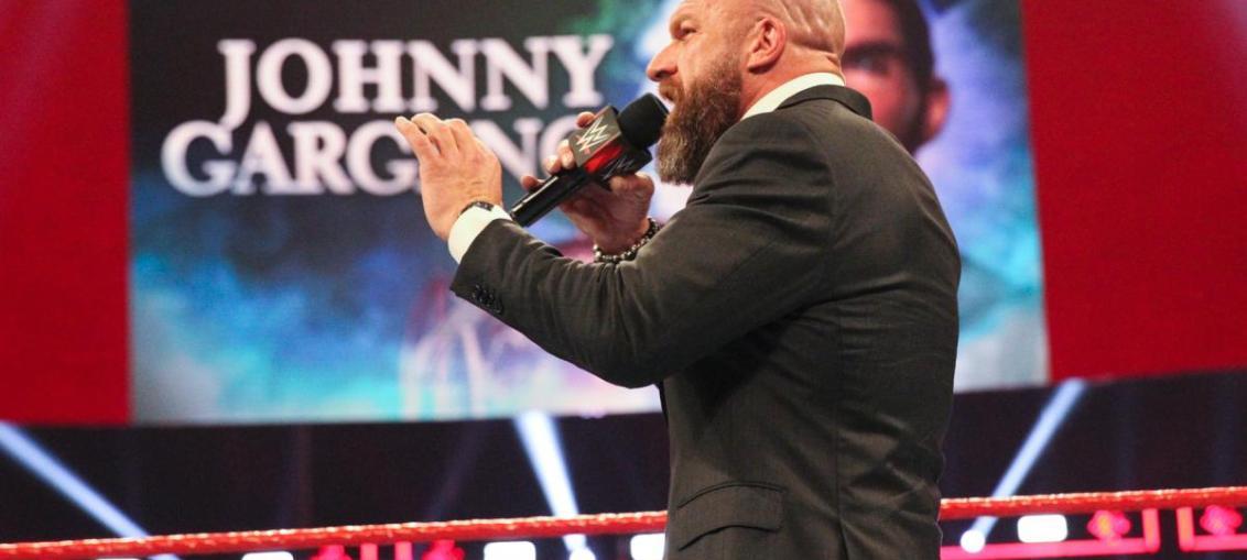 WWE Raw Results (2/18/19)