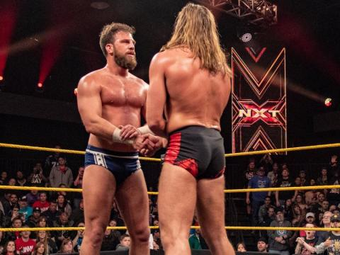 WWE NXT Results (2/6/19)