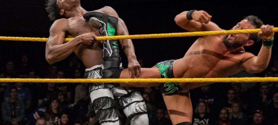 WWE NXT Results (2/20/19)