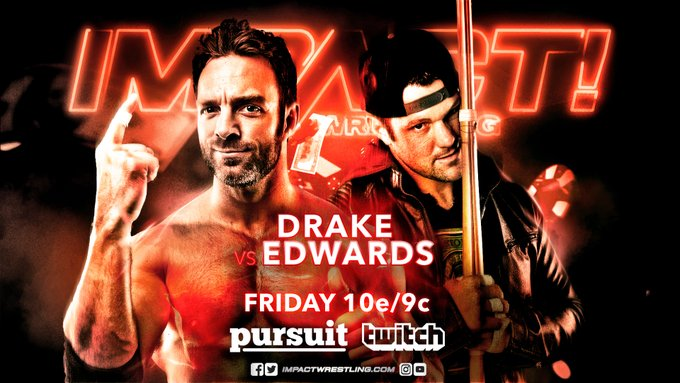 IMPACT Wrestling Results (2/22/19)