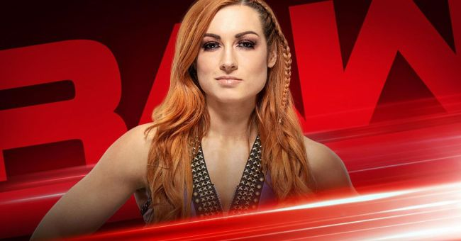 WWE Raw Results (2/11/19)