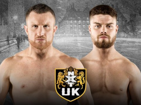 WWE NXT UK Results (3/6/19)