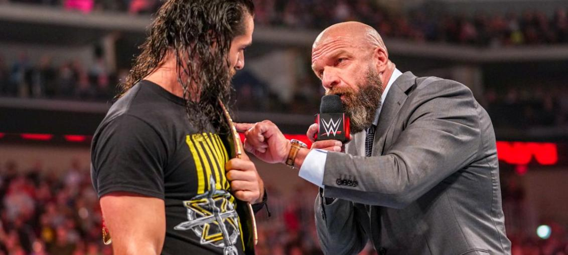 WWE Raw Results (4/22/19)