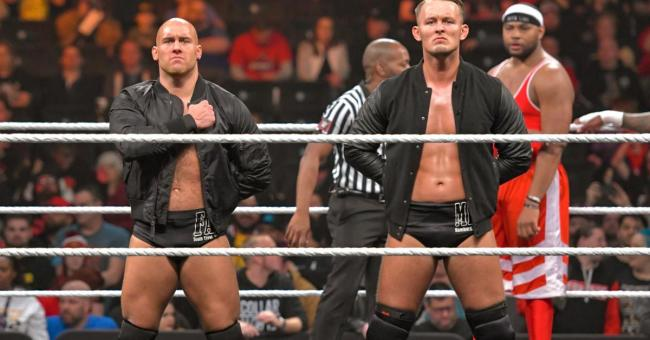 WWE NXT Results (4/10/19)